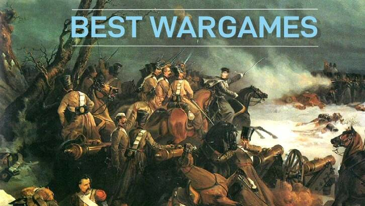 Best War Board Games of All Time