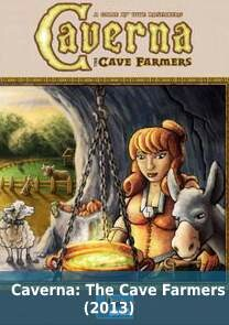 Caverna: The Cave Farmers (2013)