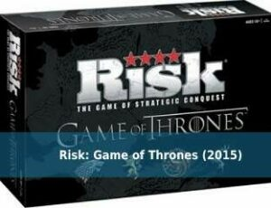Risk: Game of Thrones (2015)