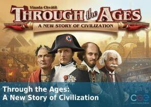 Through the Ages: A New Story of Civilization (2015)
