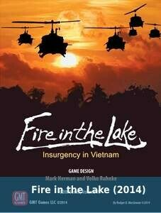 Fire in the Lake (2014)