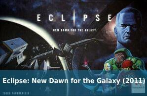 Eclipse: New Dawn for the Galaxy (2011)