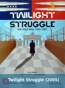 Twilight Struggle (2005)