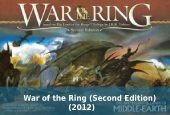 War of the Ring (Second Edition) (2012)