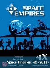 Space Empires: 4X (2011)