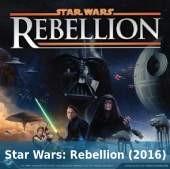 Star Wars: Rebellion (2016)