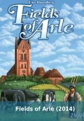 Fields of Arle (2014)
