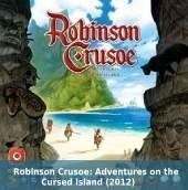 Robinson Crusoe: Adventures on the Cursed Island (2012)
