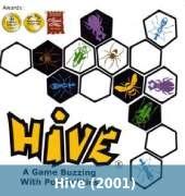 Hive (2001)