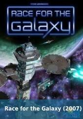 Race for the Galaxy (2007)