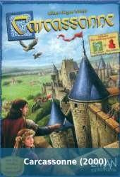 Carcassonne (2000)