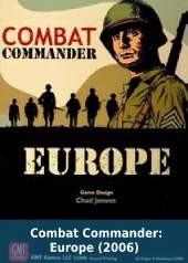 Combat Commander: Europe (2006)