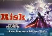 Risk: Star Wars Edition (2015)