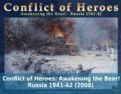 Conflict of Heroes: Awakening the Bear! – Russia 1941-42 (2008)